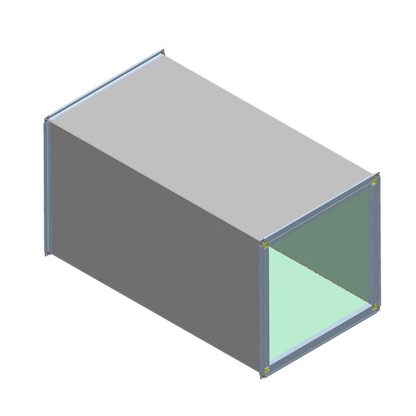 Duct-Assembled